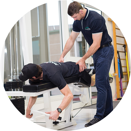 Sports Physiotherapy in Penrith