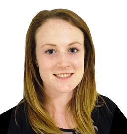 Dietitian Samantha Lewis